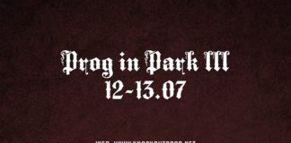 Dream Theater & Opeth / 12-13 VII / Warszawa