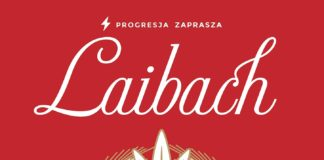 Laibach / 25.02.2019 / Progresja