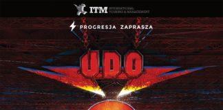 U.D.O. Steelfactory Tour 2019 | Warsaw